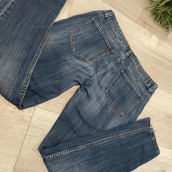 Liz Claiborne denim jeans